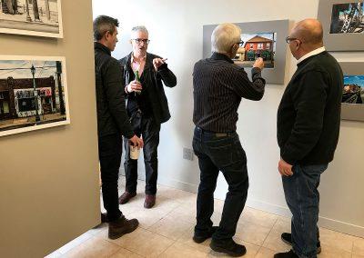 AIH Studios, Sandy Fairbairn's Images of Welland 1973 - 2019