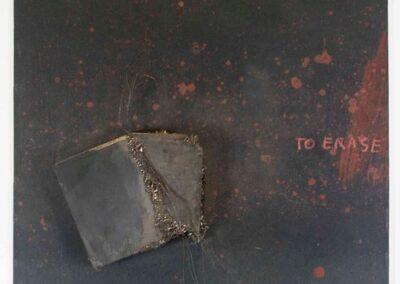 To Erase, 2000