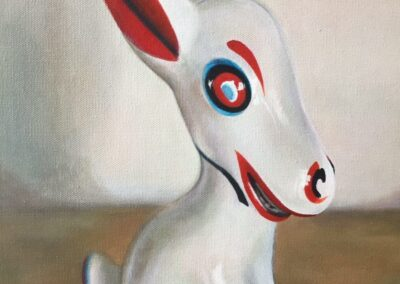 Donkey, 2019 from The Menagerie