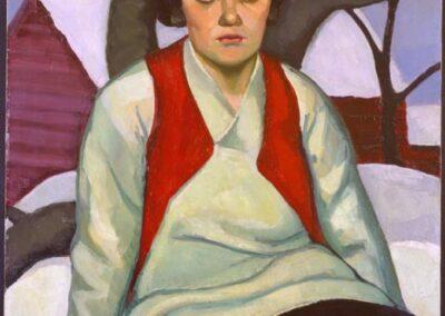 Anna. c. 1927