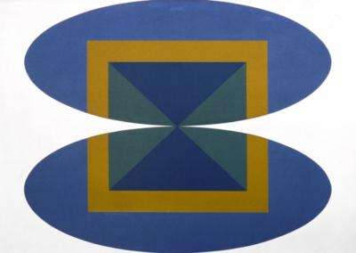 Convergence (The Bridge), 19699