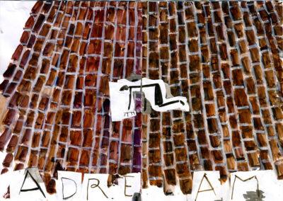 Dream Brown Bricks, 2009