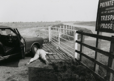 Remodelling Photo History:Victimization, 1981-82