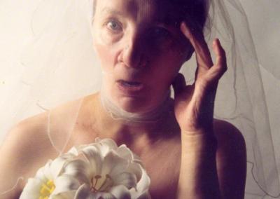 The Bride, 1984-86