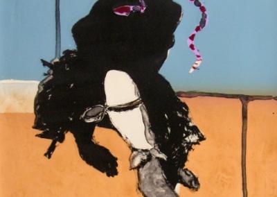 Snake Dance, 1979