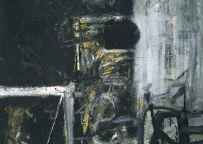 Black Mirror, 1952